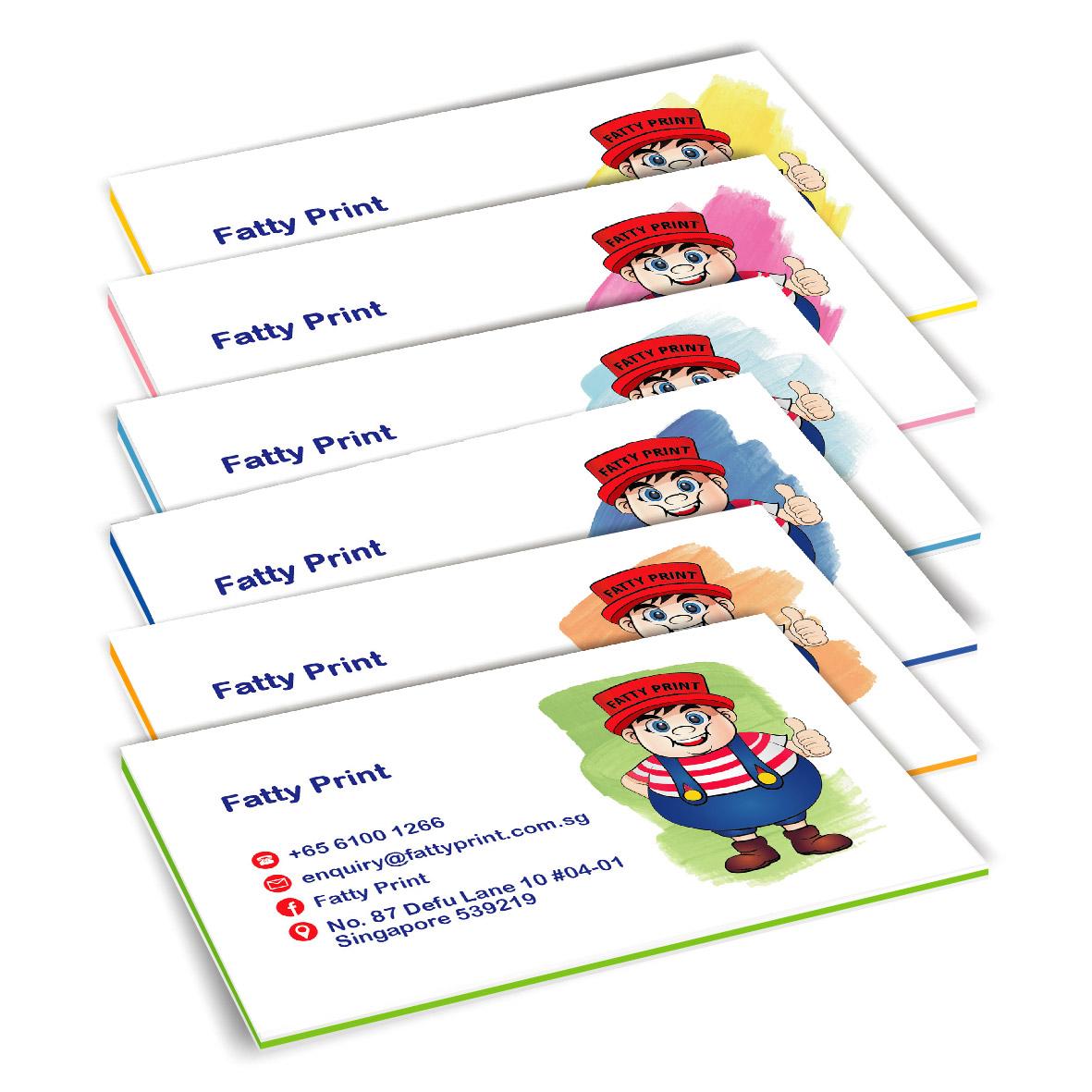 Name Cards (Premium)