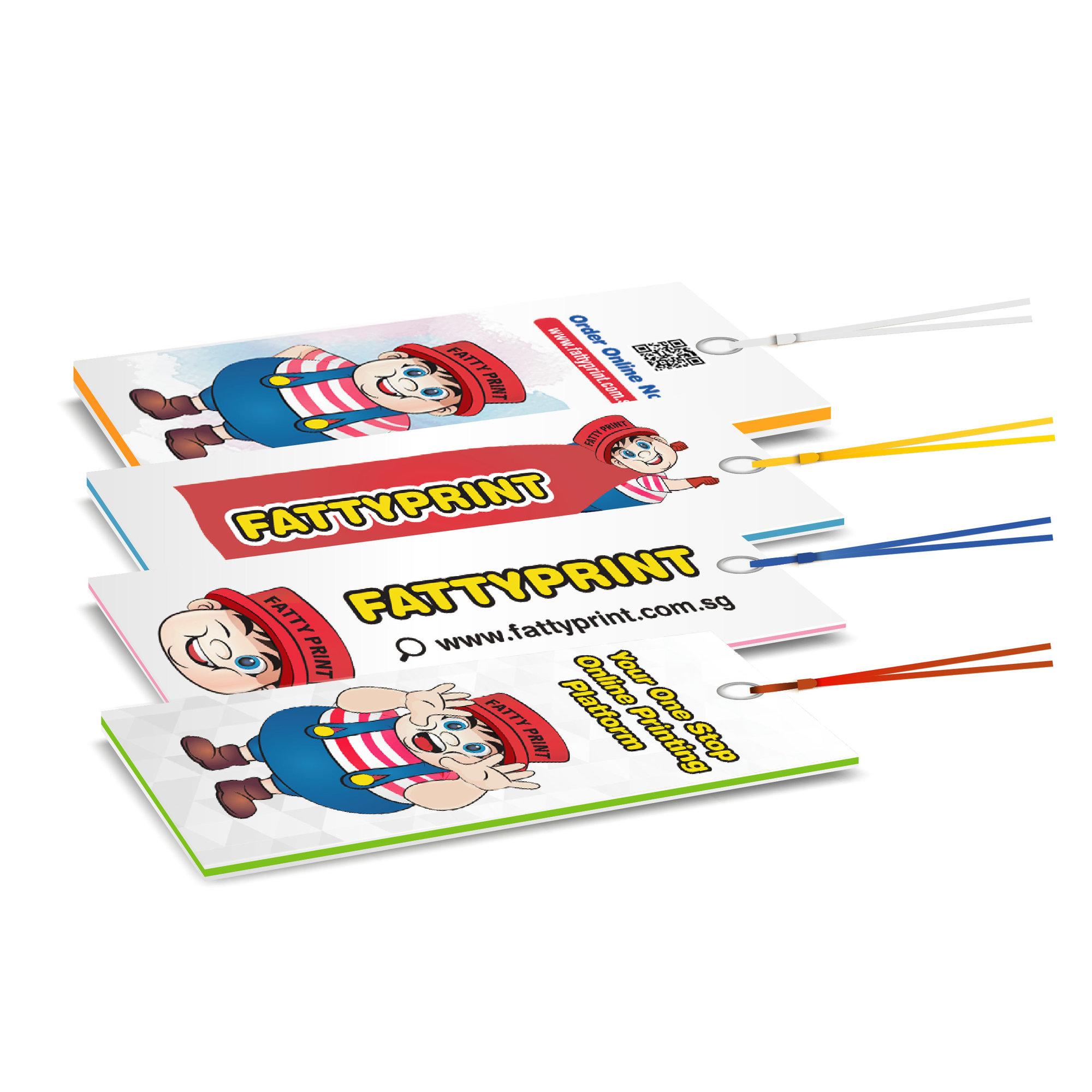 Premium Bookmarks